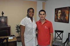 Yipsi Moreno