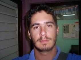 Alberto Manuel León Pacheco