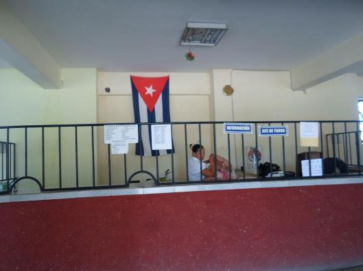 empresa estata cubana