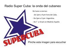 Escuche Radio Super Cuba