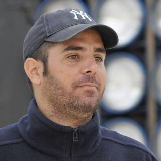 Ian Padrón autor de la Carta abierta a Orlando Cruzata y todos los seguidores del video clip cubano.